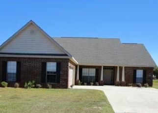 Pre Foreclosure in Wilmer 36587 WILLOW TRACE LOOP W - Property ID: 1731458978
