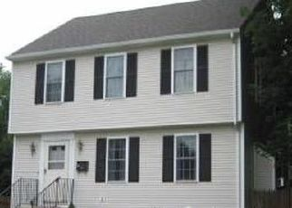 Pre Foreclosure in Ashland 01721 WASHINGTON AVE - Property ID: 1731495764
