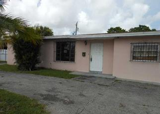 Pre Foreclosure in Hialeah 33014 W 12TH AVE - Property ID: 1731514143