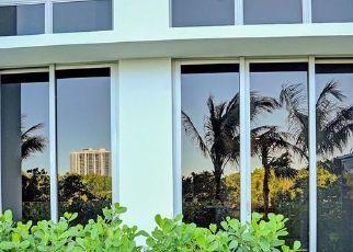 Pre Foreclosure in North Miami Beach 33160 BISCAYNE BLVD - Property ID: 1731537811