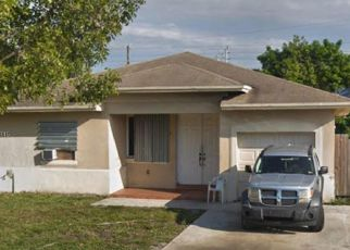 Pre Foreclosure in Opa Locka 33056 NW 182ND TER - Property ID: 1731546111
