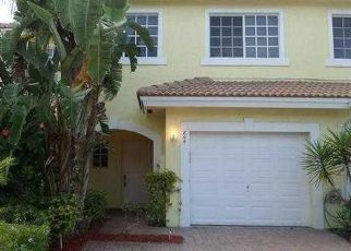 Pre Foreclosure in West Palm Beach 33413 IMPERIAL LAKE RD - Property ID: 1731557964