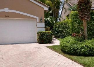 Pre Foreclosure in Lake Worth 33449 CARLTON GOLF DR - Property ID: 1731576786