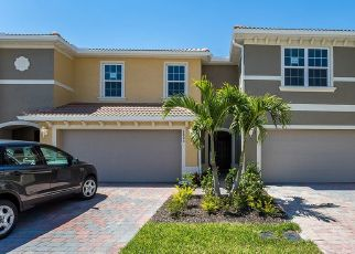 Pre Foreclosure in Fort Myers 33916 TILBOR CIR - Property ID: 1731607889