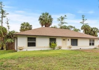 Pre Foreclosure in Naples 34120 10TH AVE NW - Property ID: 1731613124