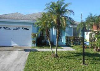Pre Foreclosure in Boynton Beach 33472 TERRA ROSA CIR - Property ID: 1731618387