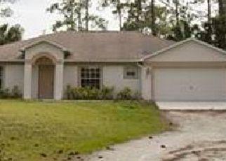 Pre Foreclosure in Naples 34120 12TH AVE NE - Property ID: 1731620583