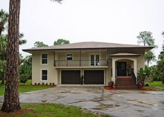Pre Foreclosure in Naples 34120 10TH AVE NW - Property ID: 1731624520