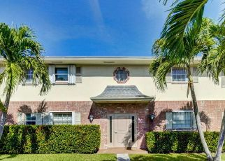 Pre Foreclosure in Boynton Beach 33435 S SEACREST BLVD - Property ID: 1731632852