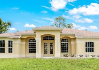 Pre Foreclosure in Naples 34120 7TH AVE NW - Property ID: 1731637211