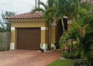 Pre Foreclosure in Hollywood 33027 SW 54TH ST - Property ID: 1731656943