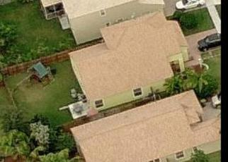 Pre Foreclosure in Hollywood 33028 NW 143RD AVE - Property ID: 1731659561