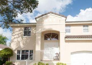 Pre Foreclosure in Pompano Beach 33063 W BUENA VISTA DR - Property ID: 1731703804