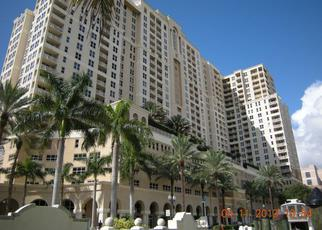 Pre Foreclosure in Fort Lauderdale 33301 SE 5TH AVE - Property ID: 1731719566