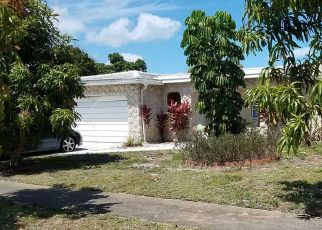 Pre Foreclosure in Pompano Beach 33063 NW 7TH CT - Property ID: 1731724826