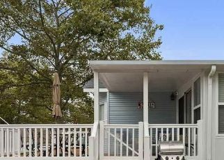 Pre Foreclosure in Cape May Court House 08210 ROUTE 47 S - Property ID: 1731844833