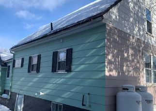 Pre Foreclosure in Fort Fairfield 04742 PRESQUE ISLE ST - Property ID: 1731847897