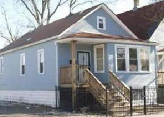 Pre Foreclosure in Chicago 60621 S GREEN ST - Property ID: 1731965709