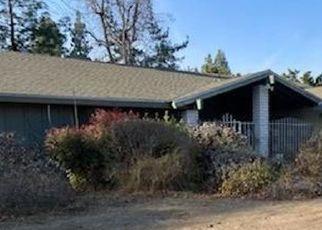 Pre Foreclosure in Bakersfield 93309 FERDINAND CT - Property ID: 1731984539