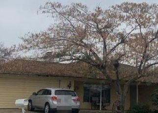 Pre Foreclosure in Bakersfield 93306 CREST DR - Property ID: 1731990221