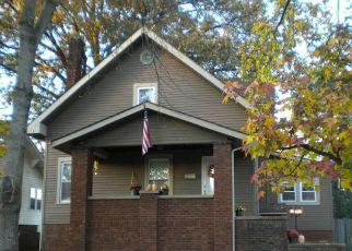 Pre Foreclosure in Harrisburg 62946 W RAYMOND ST - Property ID: 1731994159