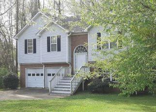 Pre Foreclosure in Austell 30168 SHADY RIDGE LN - Property ID: 1732037984
