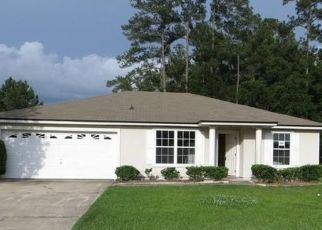 Pre Foreclosure in Jacksonville 32219 ROSEWOOD GLEN LN - Property ID: 1732067755