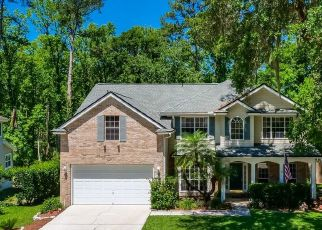 Pre Foreclosure in Jacksonville 32225 HUCKINS CT - Property ID: 1732077386