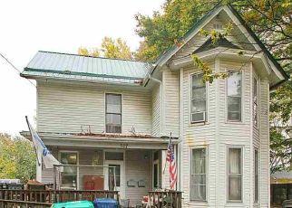 Pre Foreclosure in West Liberty 52776 N CALHOUN ST - Property ID: 1732172875