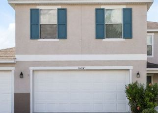 Pre Foreclosure in Apollo Beach 33572 BUTTERFLY SHELL DR - Property ID: 1732240758