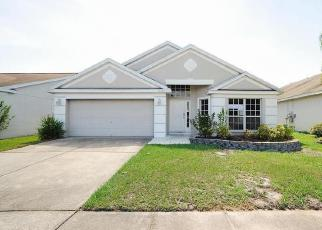 Pre Foreclosure in Riverview 33578 WALKER VISTA DR - Property ID: 1732245120