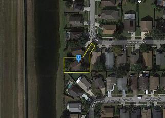Pre Foreclosure in Orlando 32824 BOHANNON BLVD - Property ID: 1732256966