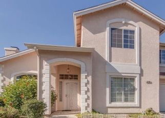 Pre Foreclosure in Fresno 93730 N SEAL CV - Property ID: 1732280609