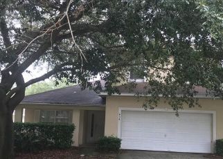 Pre Foreclosure in Davenport 33897 PINE CONE DR - Property ID: 1732337995