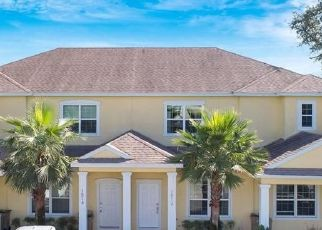 Pre Foreclosure in Clermont 34714 TRANQUIL AVE - Property ID: 1732370387