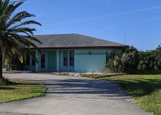 Pre Foreclosure in Cape Coral 33904 EVEREST PKWY - Property ID: 1732384405