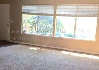Pre Foreclosure in Carmichael 95608 CASA ALEGRE - Property ID: 1732390539