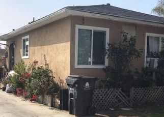 Pre Foreclosure in Los Angeles 90032 ABNER ST - Property ID: 1732406750