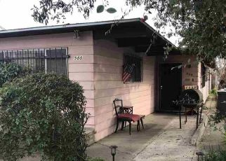 Pre Foreclosure in Oakland 94603 91ST AVE - Property ID: 1732435654