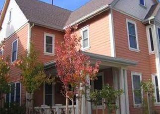 Pre Foreclosure in Hercules 94547 DRAKE LN - Property ID: 1732441787
