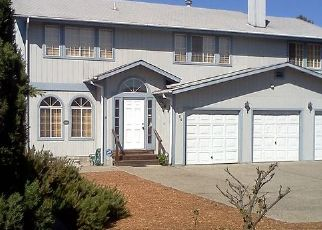 Pre Foreclosure in Seaside 93955 MESCAL ST - Property ID: 1732445278