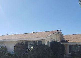 Pre Foreclosure in Moreno Valley 92553 MORENO WAY - Property ID: 1732500917