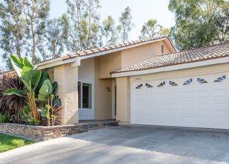 Pre Foreclosure in Mission Viejo 92692 ESPINOZA - Property ID: 1732504408