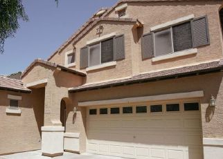 Pre Foreclosure in Goodyear 85338 W MEADE LN - Property ID: 1732508350