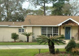 Pre Foreclosure in Panama City 32404 E BALDWIN RD - Property ID: 1732579302