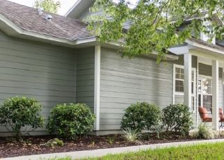 Pre Foreclosure in Gainesville 32608 SW 91ST AVE - Property ID: 1732620923