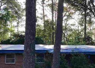 Pre Foreclosure in Gainesville 32609 NE 15TH TER - Property ID: 1732624412