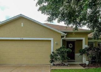 Pre Foreclosure in Mulberry 33860 BROWNWOOD DR - Property ID: 1732681350