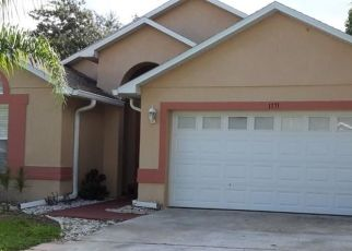 Pre Foreclosure in Groveland 34736 GREENLEY AVE - Property ID: 1732703696