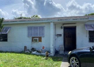 Pre Foreclosure in Opa Locka 33054 NW 29TH AVE - Property ID: 1732755813